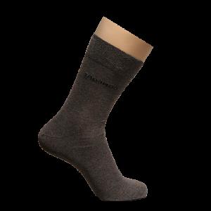 Grå sokker