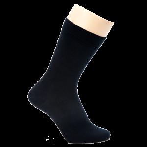 sorte sokker 30 par